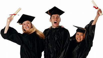 Students Transparent Graduation Graduate Fee Graduates Internship