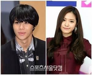 Taemin naeun dating - Sex And, dating