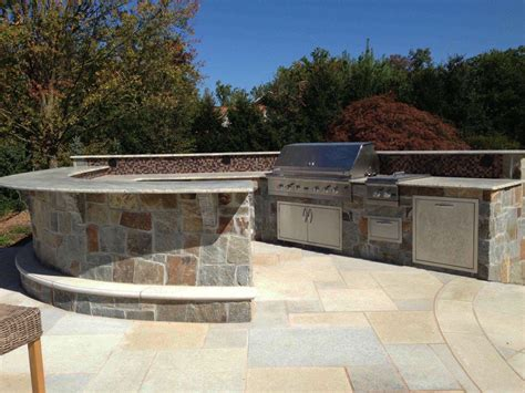 how to find a contractor for home renovations outdoor kitchen bbq design installation bergen county nj