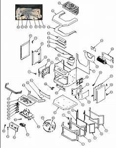 35 Gas Stove Parts Diagram