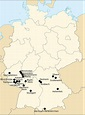 List of United States Army installations in Germany ...