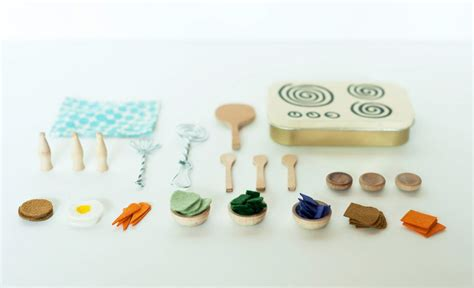 miniature kitchen set made by joel 187 miniature kitchen set