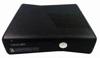 Slim 250gb Xbox Console 360 1439 Microsoft