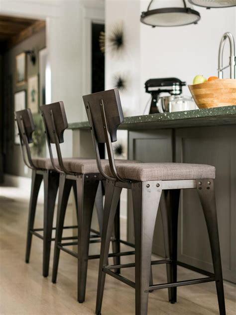 kitchen island bar stool best 25 rustic bar stools ideas on