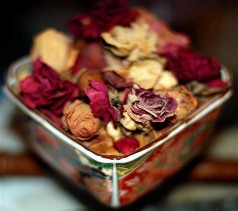 fresh petals potpourri at home my decorative