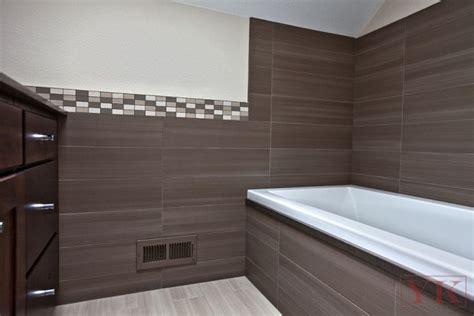 12x24 tile tub surround 12 best 0 offset tile surround images on