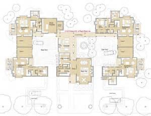 Hacienda Floor Plan
