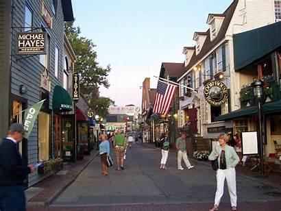 Newport Rhode Island Ri Journal Jennifer Wharf
