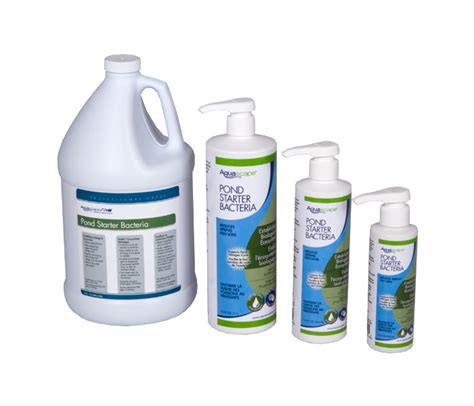Aquascape Supplies by Product Categories Water Treatments Archive