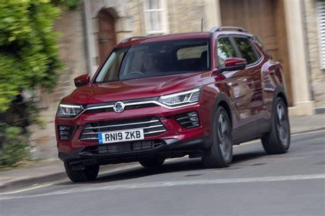 Ssangyong Korando Review 2021 | What Car?