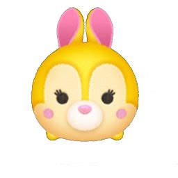 bunny disney tsum tsum wiki fandom powered  wikia