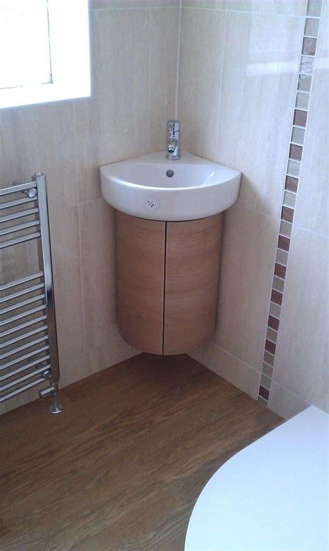 Small Corner Bathroom Sink Vanity by Remarkable Small Corner Sinks For Small Bathrooms With