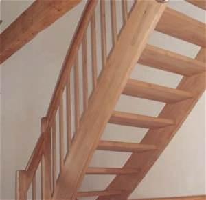 Geländer Für Treppe : treppe selberbauen gel nder f r au en ~ Markanthonyermac.com Haus und Dekorationen