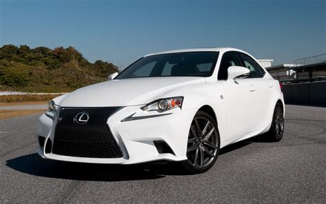 2018 Lexus Is 350 Sport Front Three Quarters Photo 24