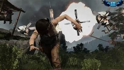 Tomb Raider Definitive Edition Comparison Pc Ultra