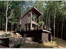 Small Rustic Cabin Materials Reclaimed from 100yearold Barn