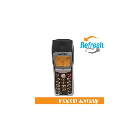 refresh my phone aastra 142d refresh voip supply