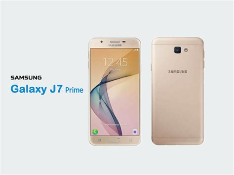 samsung galaxy  prime specifications price  bd