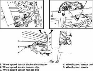 Repair Guides Anti-lock Brake System Wheel Speed