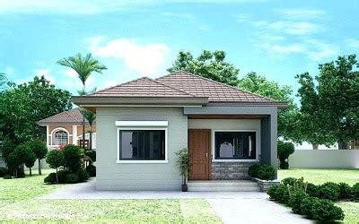 Bahkan di desa pun juga sudah mengaplikasikan desain rumah minimalis maupun rumah modern. 16 Model Rumah Sederhana Tapi Kelihatan Mewah - RumahLia.com