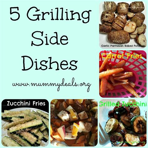 grilled sides grilling side dishes grilled side dishes mummy deals
