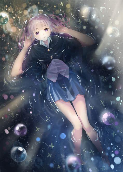 hikami sumire aikatsu zerochan anime image board