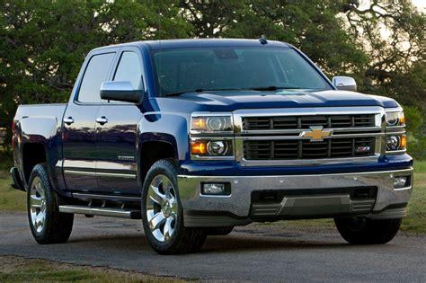 Used 2014 Chevrolet Silverado 1500 For Sale