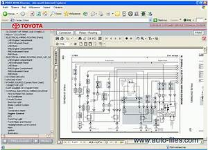 Toyota Prius  Repair Manuals Download  Wiring Diagram  Electronic Parts Catalog  Epc