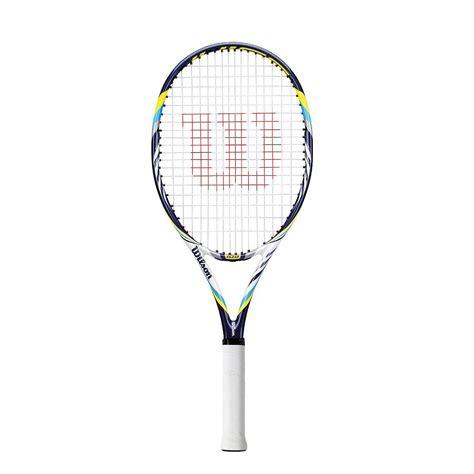 wilson juice  blx tennis racket sweatbandcom