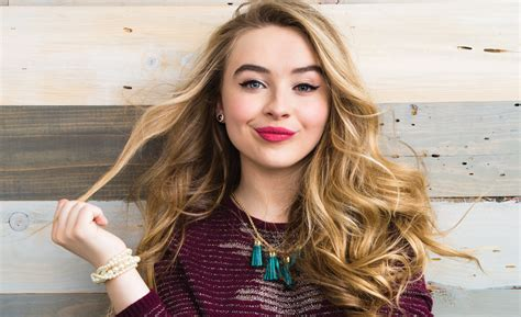 Sabrina Carpenter Plastic Surgery Before And After