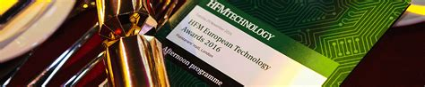 Matsco Solutions by Hfm European Hedge Fund Technology Awards 2017