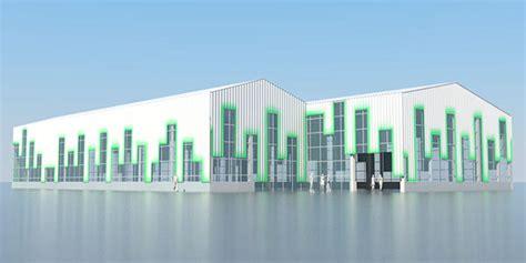 metal shed facade design   national design awards