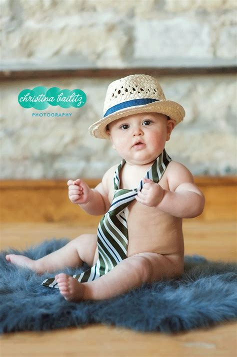 baby  year photo ideas baby boy    month picture