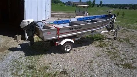 12 Foot Aluminum Jon Boats For Sale by 12 Foot Aluminum Jon Boat Boats For Sale