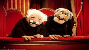 Statler and Waldorf | Know Your Meme