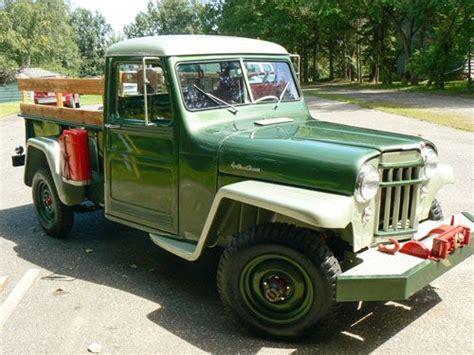 Future Jeep Truck by Wayne Wark Willys Jeeps My Future Truck Jeep Truck