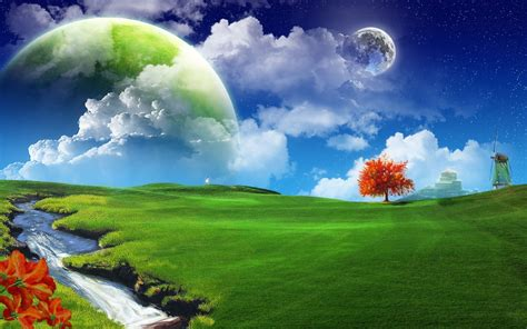Free Animated Nature Wallpapers For Desktop - free animated wallpapers hd wallpapers pulse hd