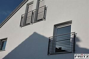 franzosischer balkon 13 02 metallbau fritz With französischer balkon mit skulpturen garten modern
