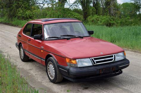 hayes car manuals 1990 saab 900 transmission control 1990 saab 900 turbo 5 speed manual no reserve classic saab 900 1990 for sale
