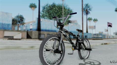 Gta 5 Bmx Camo For Gta San Andreas