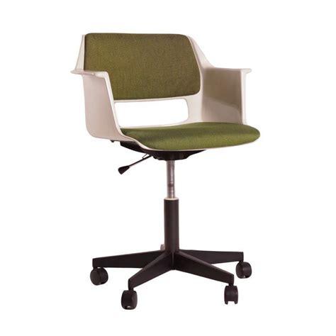vintage gispen cordemeyer desk chair type 2712 ztijl