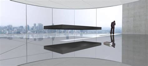 top   magnetic floating sofas