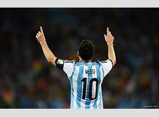 Lionel Messi Argentina Wallpaper download Lionel Messi