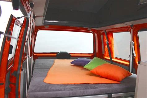 volkswagen flow camper mens gear