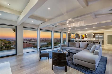 Fabulous Open Plan Living Rooms With A View by Photo Page Hgtv