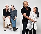 Cast And Crew Of 'Star Trek: Deep Space Nine' Talk Origins ...