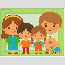"Ideenreise Flashcards ""family""  Languages  Familia Ilustracion, Ilustraciones и Niños"