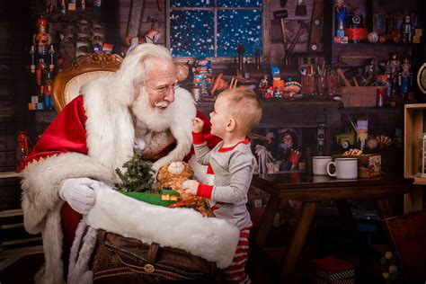 How much money it costs to be Santa Claus—and how much you ...