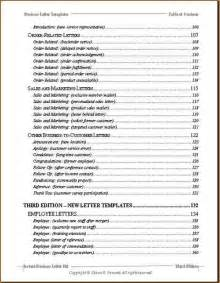 explain the contents of a resume 6 table of contents template word academic resume template
