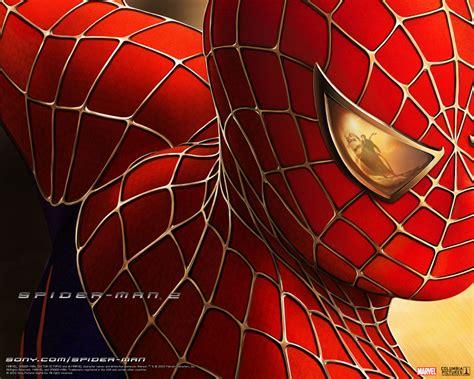 History Of Spiderman